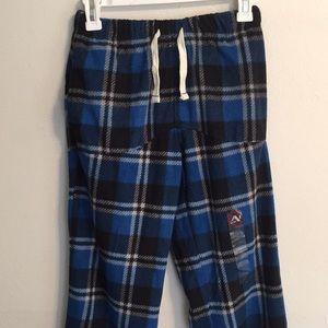 Arizona Jeans pajama pants size L NWT
